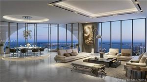 Photo of Listing MLS a10503116 in 1000 Biscayne Blvd #2402 Miami FL 33132