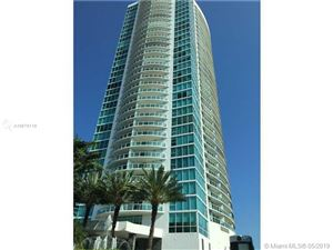 Photo of 2101 Brickell Ave #704, Miami, FL 33129 (MLS # A10675116)