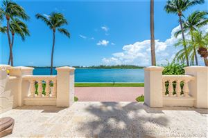 Photo of Listing MLS a10706116 in 2414 Fisher Island Dr #5104 Miami Beach FL 33109