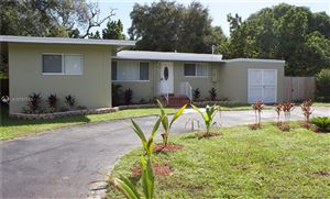 Photo of 1106 NE 119th St, Biscayne Park, FL 33161 (MLS # A10757116)