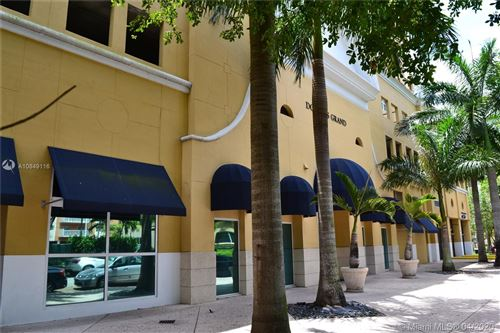 Photo of 50 Menores Ave #721, Coral Gables, FL 33134 (MLS # A10849116)