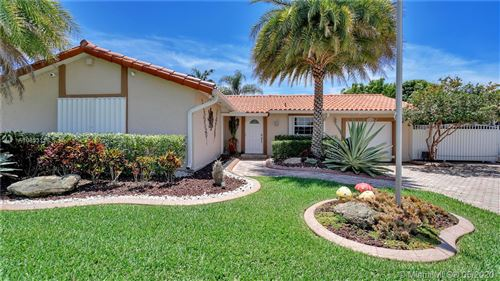 Photo of Listing MLS a10853116 in 13400 SW 81st St Miami FL 33183
