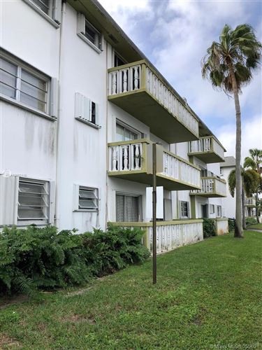 Photo of 15221 NE 6th Ave #A205, Miami, FL 33162 (MLS # A10982116)