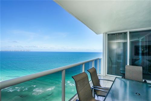 Photo of 19111 Collins Ave #3307, Sunny Isles Beach, FL 33160 (MLS # A11008116)
