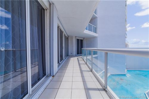 Photo of 16425 Collins Ave #318, Sunny Isles Beach, FL 33160 (MLS # A11042116)