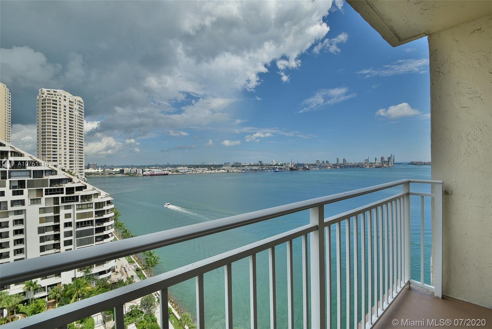 770 Claughton Island Dr #1913, Miami, FL 33131 - #: A10751116