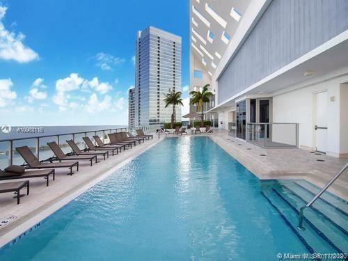 1300 E Brickell Bay Dr #2302, Miami, FL 33131 - #: A10963116