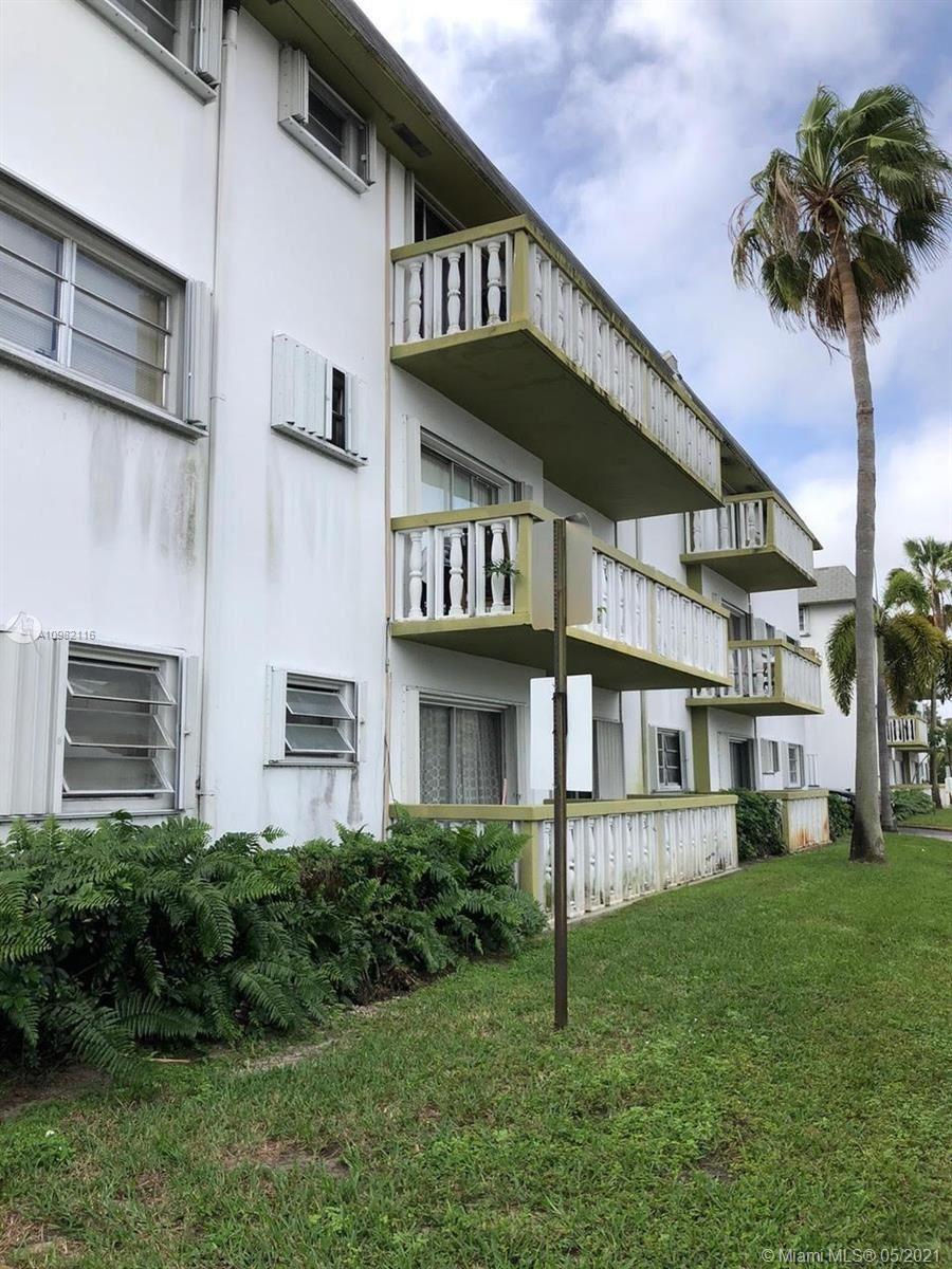 15221 NE 6th Ave #A205, Miami, FL 33162 - #: A10982116