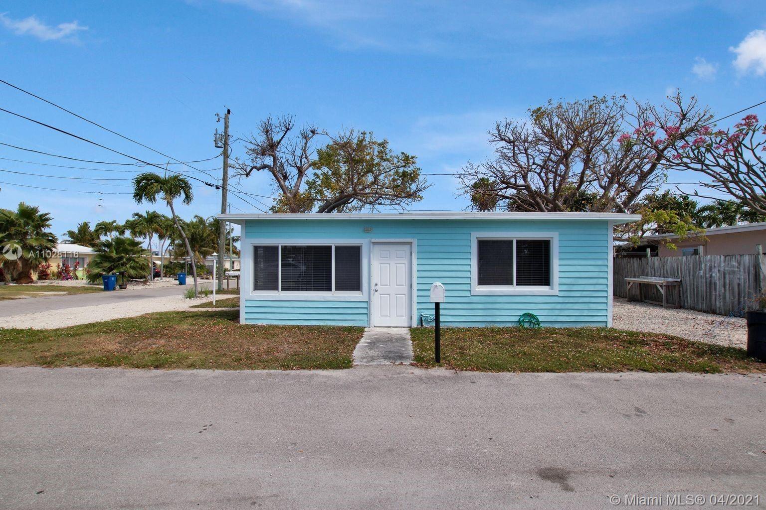 11102 3rd Avenue Ocean, Marathon, FL 33050 - #: A11028116