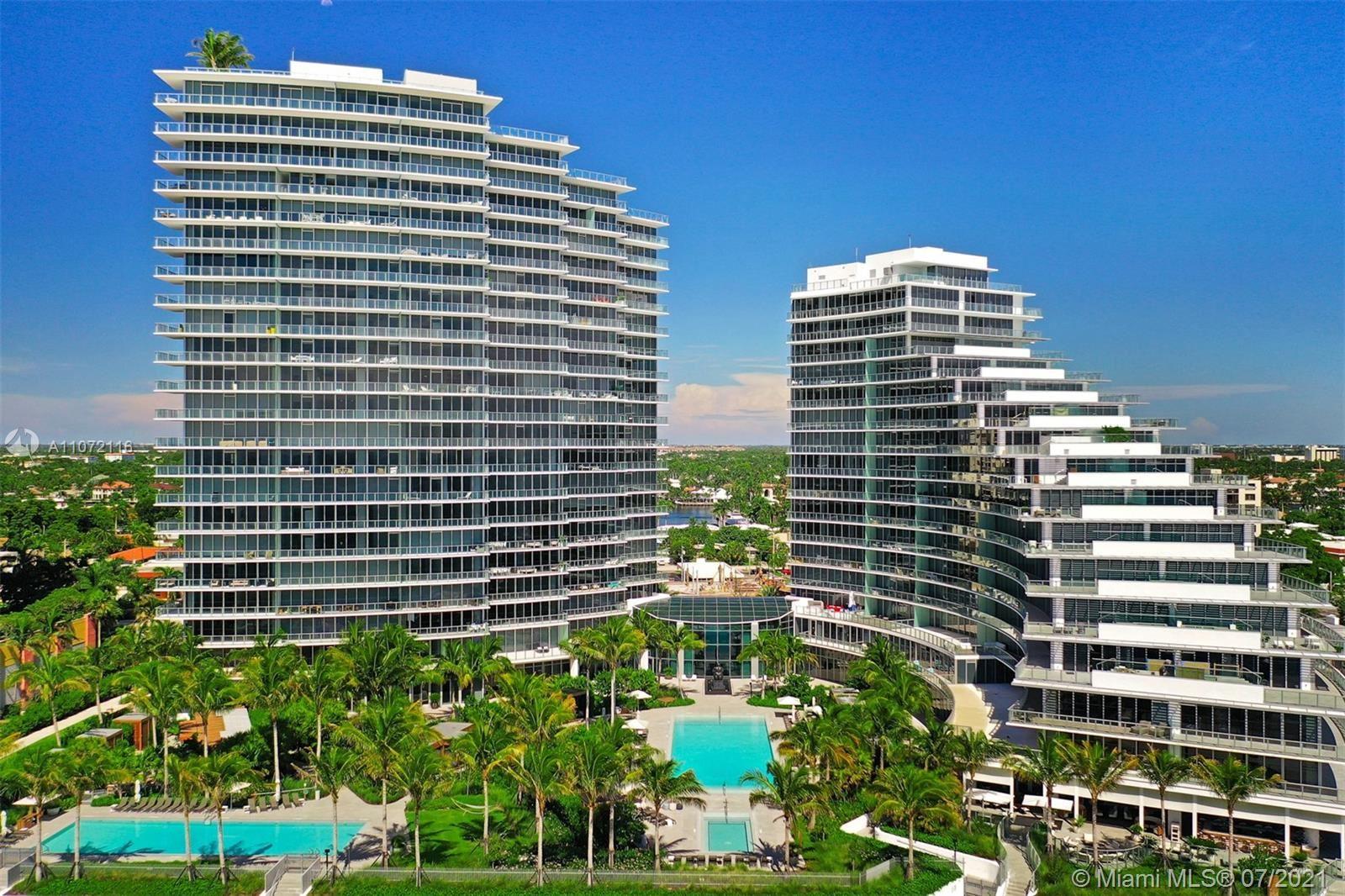 2200 N Ocean Blvd #S206, Fort Lauderdale, FL 33305 - #: A11072116