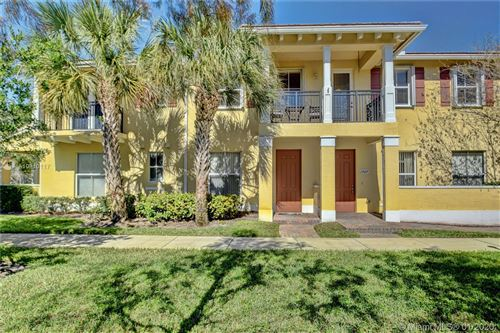 Photo of Listing MLS a10810117 in 4760 Mimosa Pl #1006 Coconut Creek FL 33073