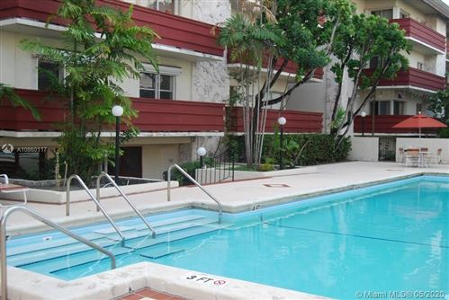 Photo of 1205 Mariposa Ave #418, Coral Gables, FL 33146 (MLS # A10860117)
