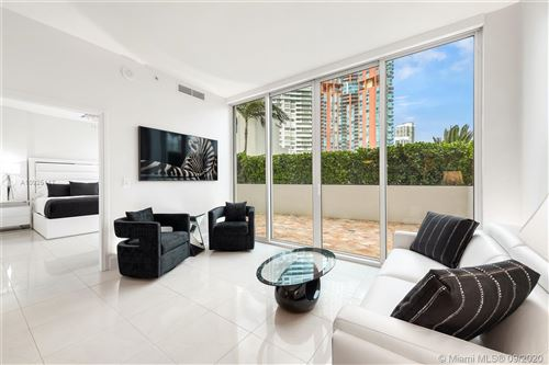 Photo of 50 S Pointe Dr #507, Miami Beach, FL 33139 (MLS # A10925117)