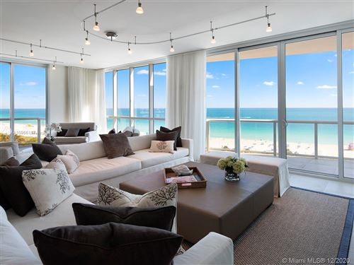 Photo of 50 S Pointe Dr #1201/08, Miami Beach, FL 33139 (MLS # A10966117)