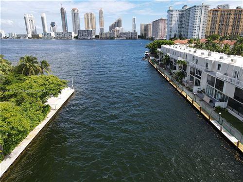 Photo of 3745 NE 171st St #12, North Miami Beach, FL 33160 (MLS # A11116117)
