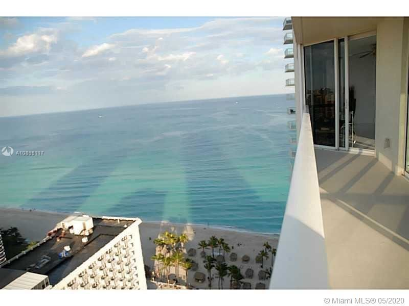 16699 Collins Ave #2507, Sunny Isles, FL 33160 - #: A10865117