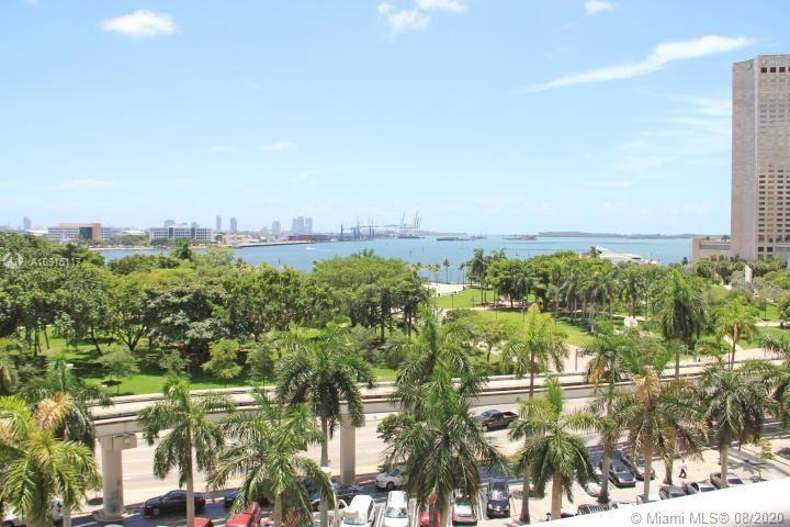 50 Biscayne Blvd #705, Miami, FL 33132 - #: A10915117