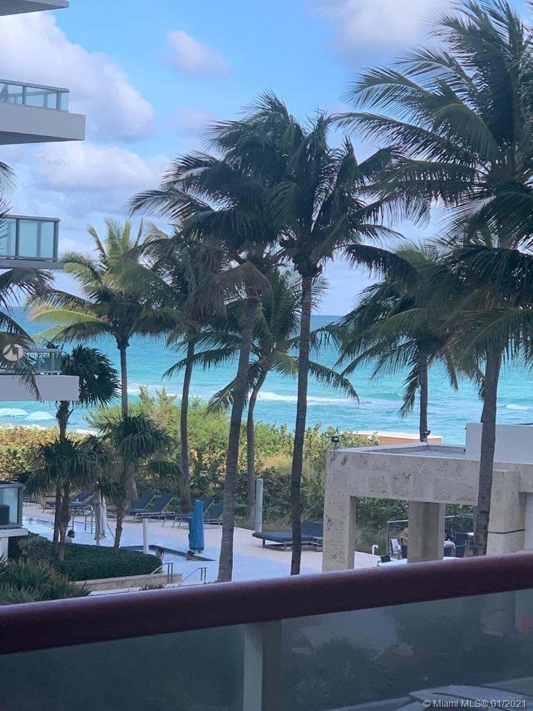 Photo of 6767 Collins Ave #305, Miami Beach, FL 33141 (MLS # A10927117)