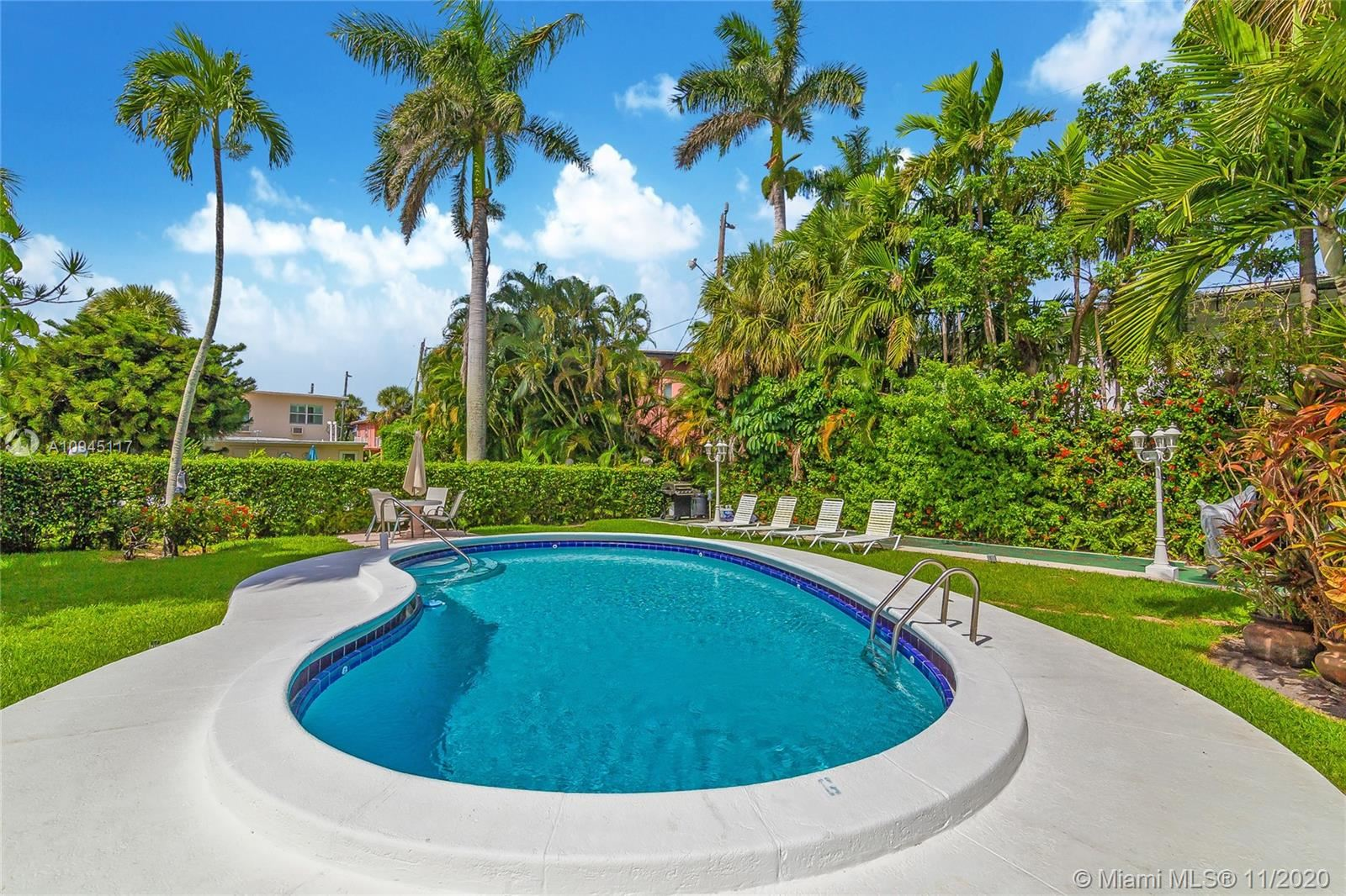 624 Antioch Ave #5, Fort Lauderdale, FL 33304 - #: A10945117