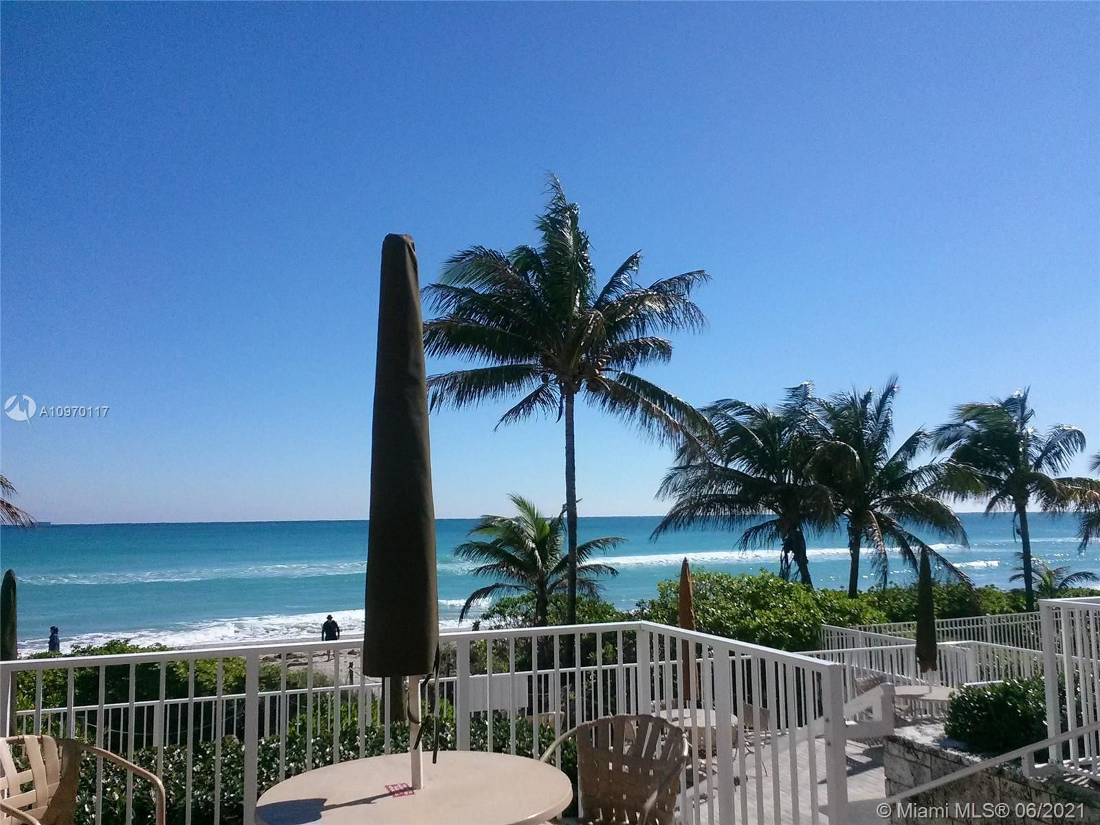 1965 S Ocean Dr #11L, Hallandale Beach, FL 33009 - #: A10970117