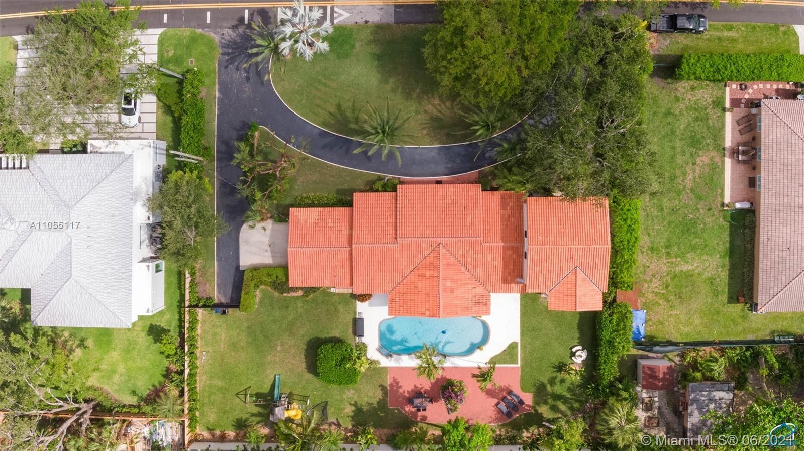 5940 SW 79 St, South Miami, FL 33143 - #: A11055117