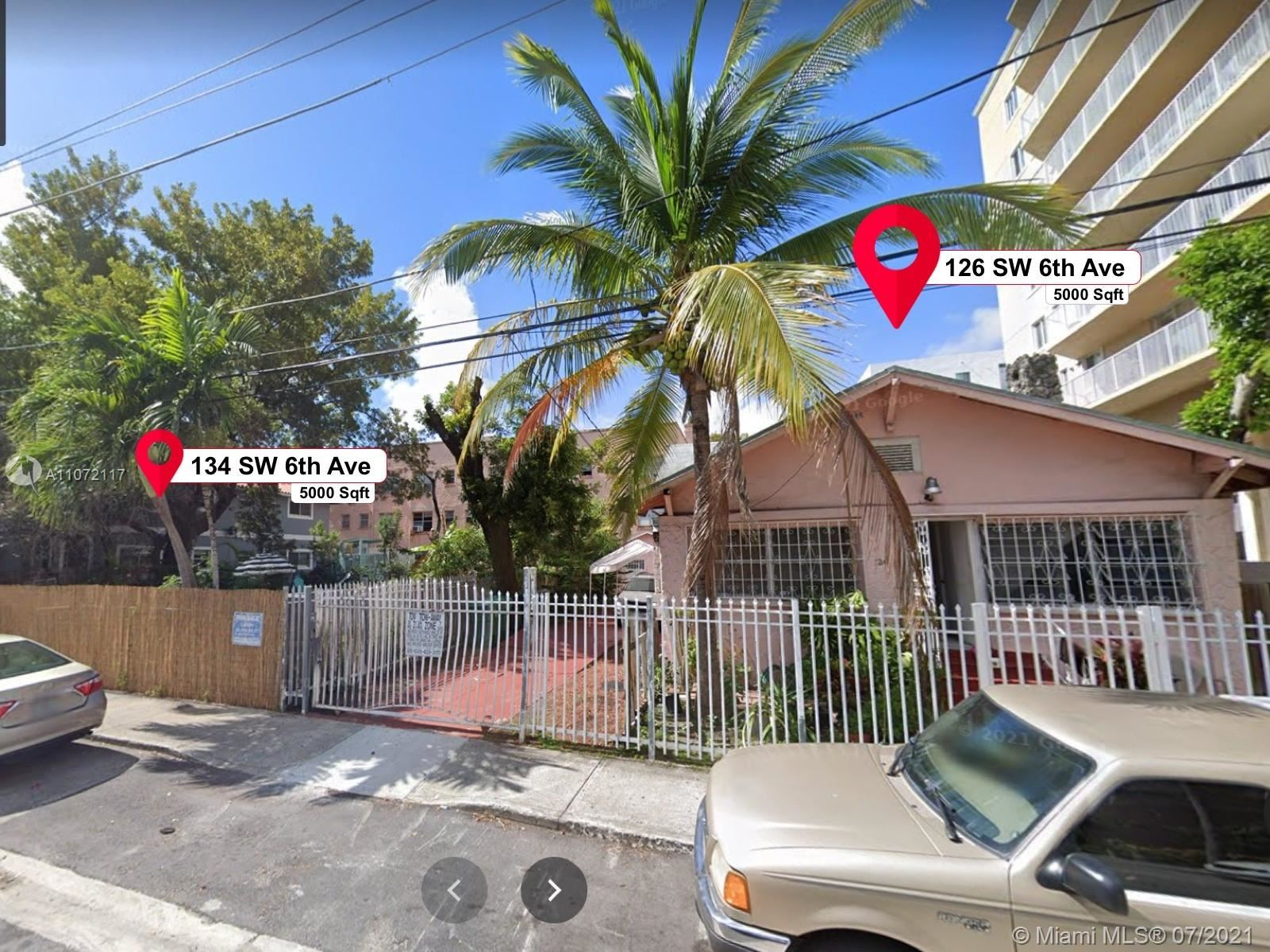 126 SW 6th Ave, Miami, FL 33130 - #: A11072117