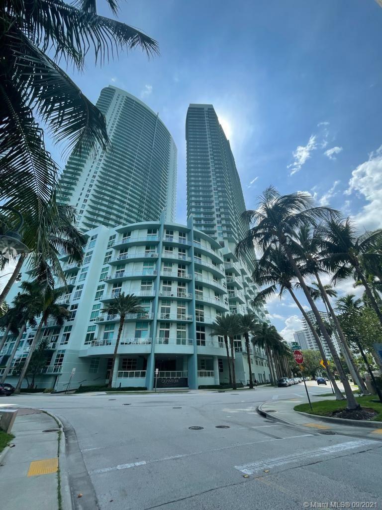 1900 N Bayshore Dr #3507, Miami, FL 33132 - #: A11098117