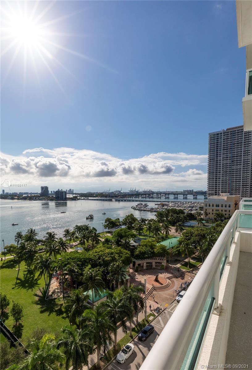 1800 N Bayshore Dr #1002, Miami, FL 33132 - #: A11103117