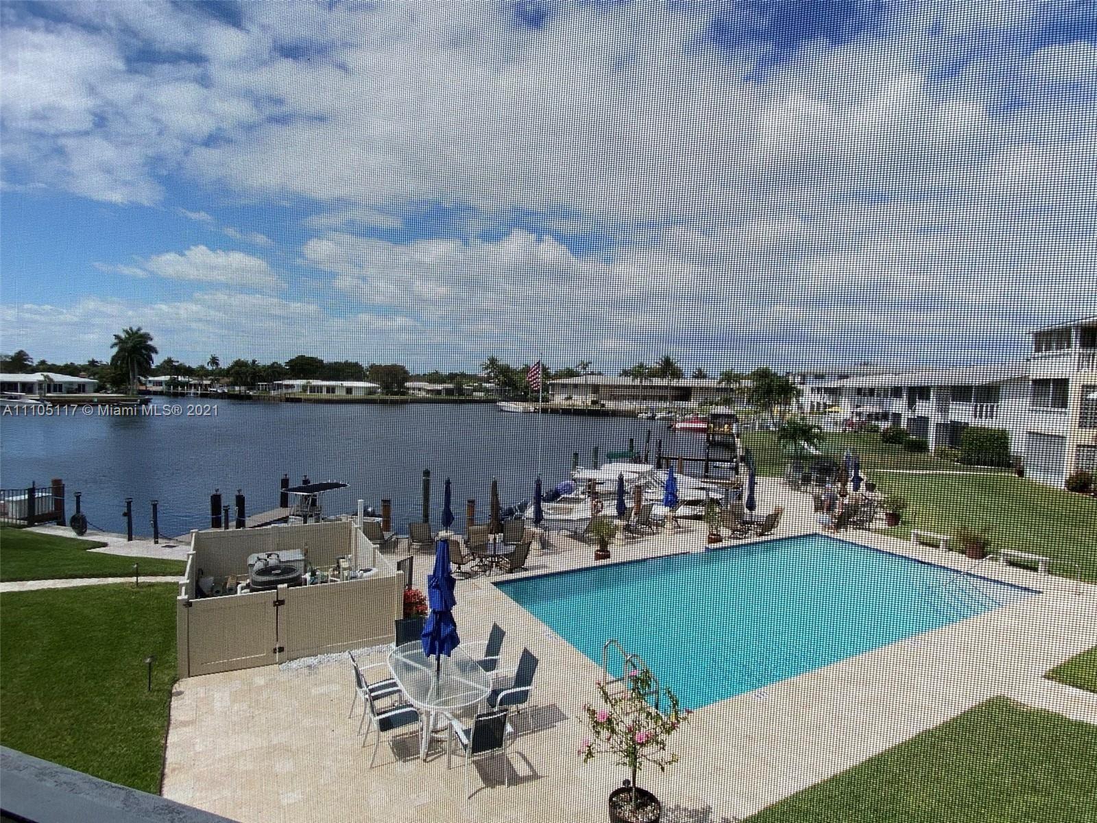 700 Pine Dr #208, Pompano Beach, FL 33060 - #: A11105117