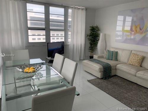 Photo of Miami Beach, FL 33139 (MLS # A10216118)