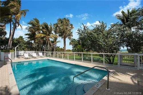 Photo of 8911 Collins Ave #202, Surfside, FL 33154 (MLS # A10622118)