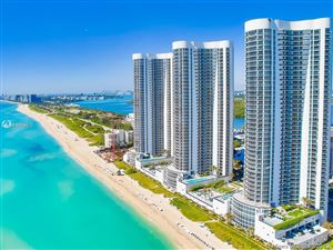 Photo of 15811 Collins Ave #2703, Sunny Isles Beach, FL 33160 (MLS # A10754118)