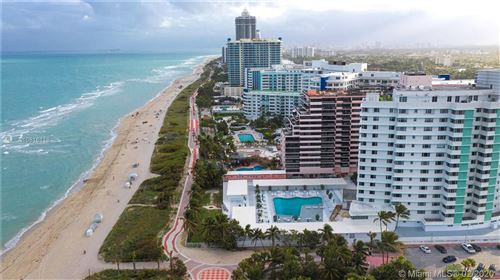Photo of 5255 Collins Ave #5B, Miami Beach, FL 33140 (MLS # A10816118)