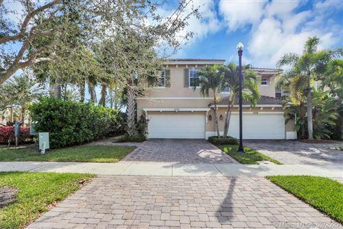 Photo of 5030 Dulce Ct #5030, Palm Beach Gardens, FL 33418 (MLS # A10817118)