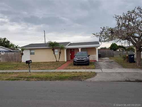 Photo of Listing MLS a10851118 in 12045 SW 189th St Miami FL 33177