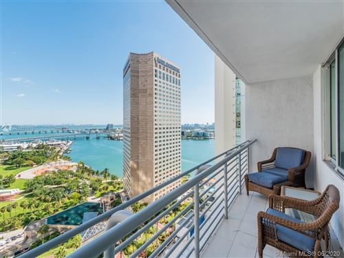 Photo of 325 S Biscayne Blvd #2416, Miami, FL 33131 (MLS # A10871118)