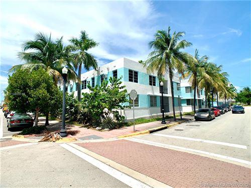 Photo of 135 3rd St #17, Miami Beach, FL 33139 (MLS # A10889118)