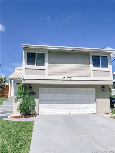 Photo of 21721 SW 99th Ave, Cutler Bay, FL 33190 (MLS # A10891118)