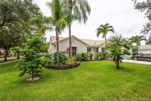 Photo of Listing MLS a10902118 in 1980 SW 133rd Ave Miramar FL 33027
