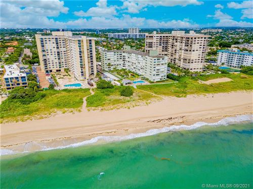 Photo of 1850 S Ocean Blvd #207, Lauderdale By The Sea, FL 33062 (MLS # A11094118)