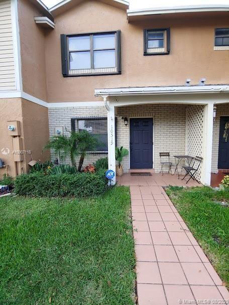 10519 NW 6th St #10519, Pembroke Pines, FL 33026 - #: A10907118
