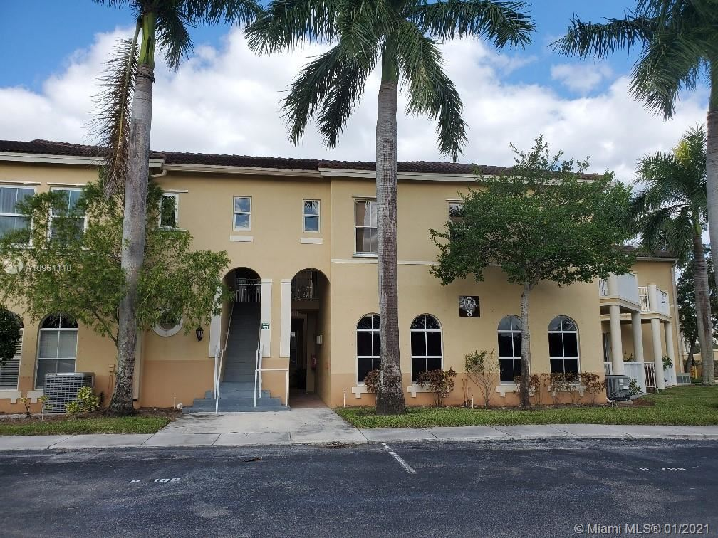 4381 SW 160th Ave #205, Miramar, FL 33027 - #: A10961118