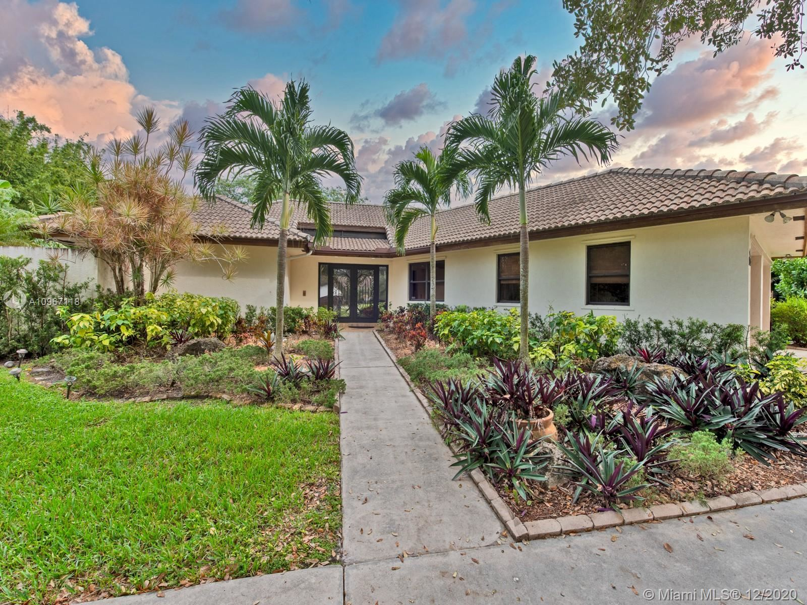 4980 SW 195th Ter, SouthWest Ranches, FL 33332 - #: A10967118