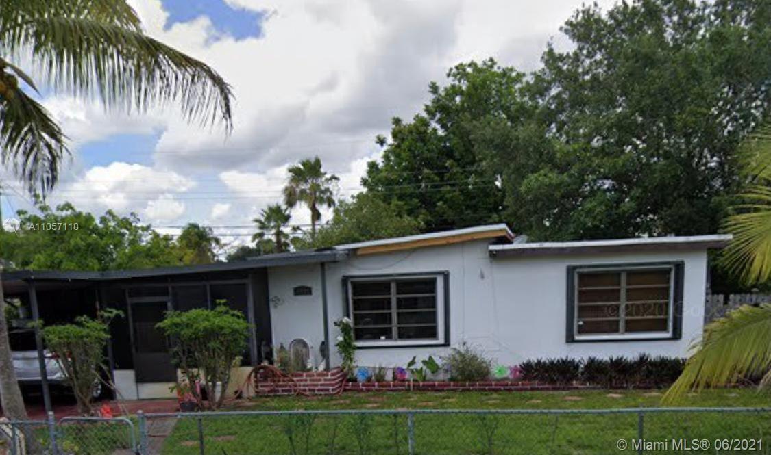5661 SW 40th Ct, West Park, FL 33023 - #: A11057118