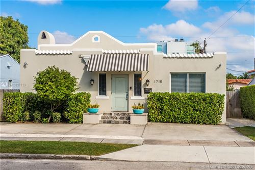 Photo of Listing MLS a10821119 in 1715 SW 23rd Ter Miami FL 33145