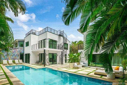 Photo of 2061 N Bay Rd, Miami Beach, FL 33140 (MLS # A10875119)