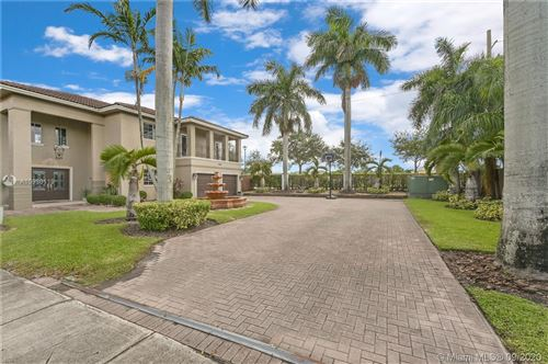 Photo of 15701 SW 138th Ter, Miami, FL 33196 (MLS # A10930119)