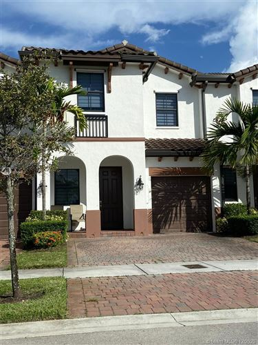 Photo of 8917 NW 102th CT #0, Doral, FL 33178 (MLS # A10964119)