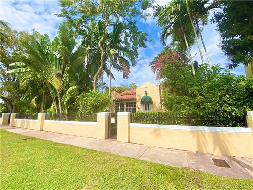Photo of 333 Cadima Ave, Coral Gables, FL 33134 (MLS # A11001119)