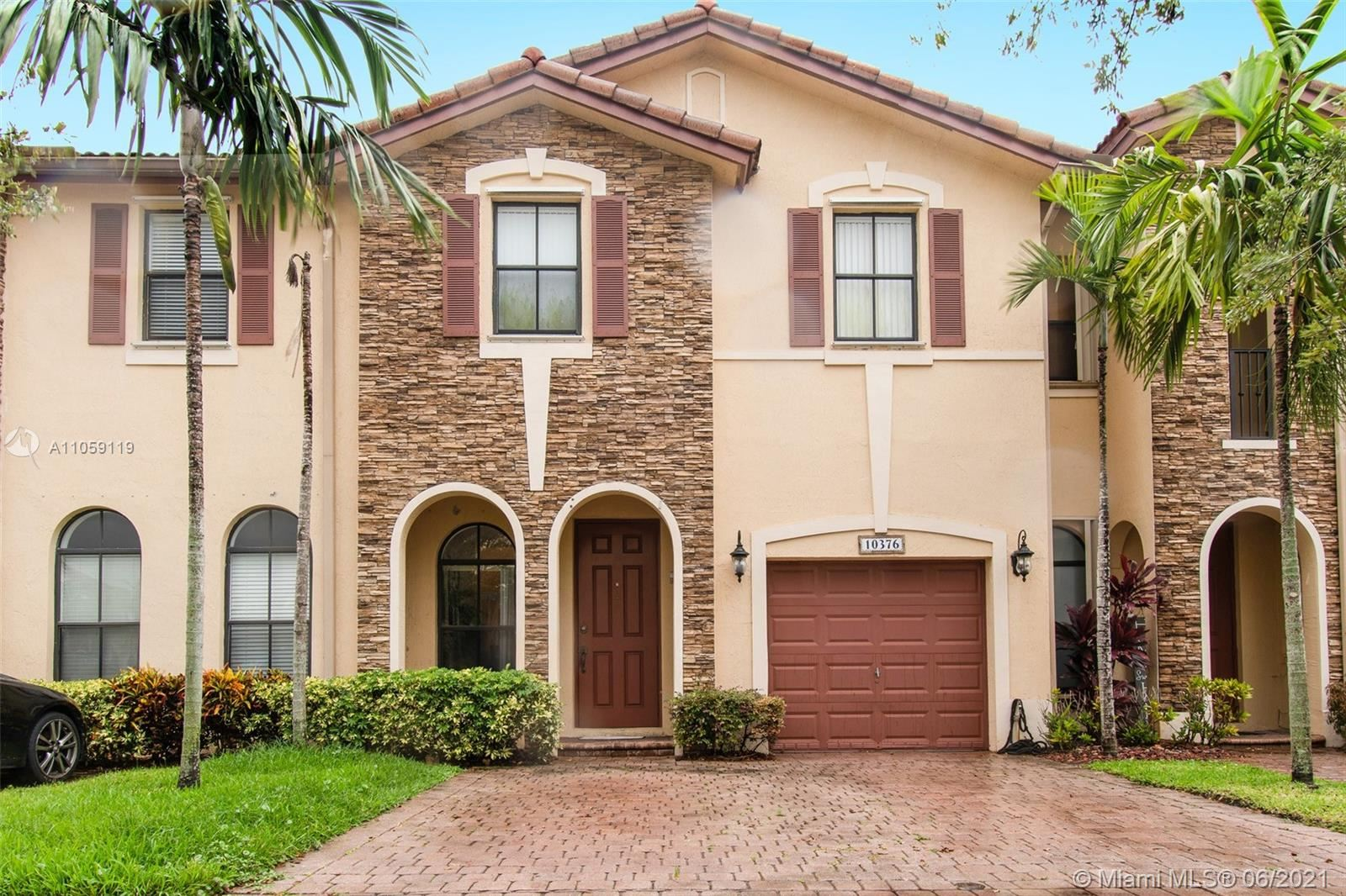 10376 NW 31st Ter, Doral, FL 33172 - #: A11059119